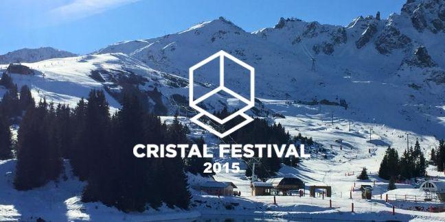 Cristal Festival : zoom sur trois start-up prometteuses