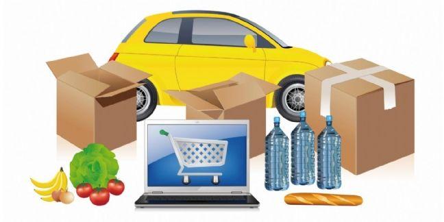 Le bilan en demi-teinte de l'offre des courses alimentaires en ligne
