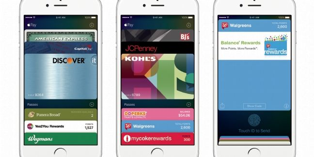 La Chine : le pari osé d'Apple Pay pour 2016
