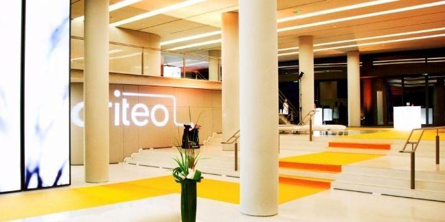Criteo génère 745 millions d'euros de chiffre d'affaires en 2014