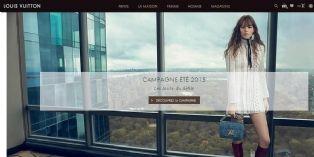 LouisVuitton.com a retenu Valtech pour le testing de son site web