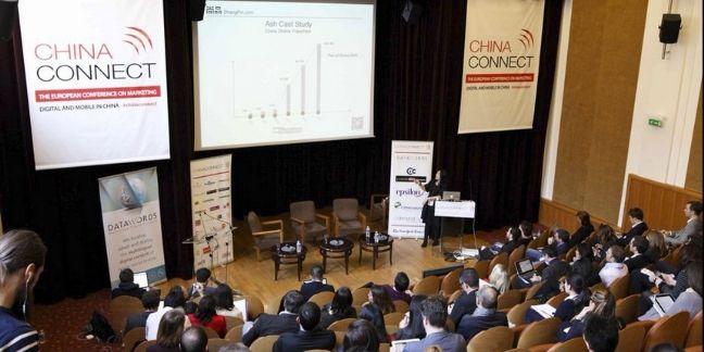 China Connect 2015, un rendez-vous à ne pas manquer