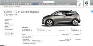 BMW assiste les internautes par tchat