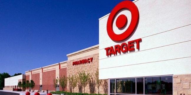 Target : les ventes en ligne en hausse 30% en 2014