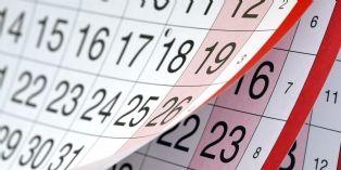 [Infographie] Calendrier du E-commerce en 2015 et conseils pour le mois de mars
