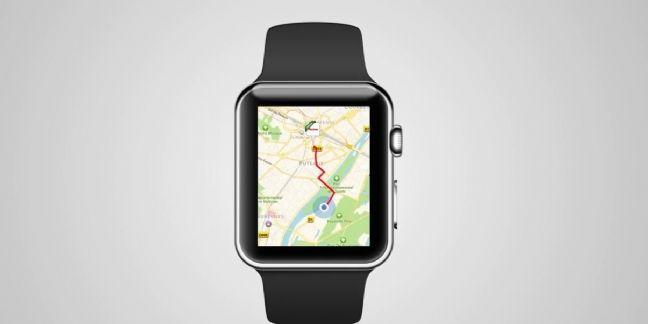 Bonial est prêt sur l'Apple Watch