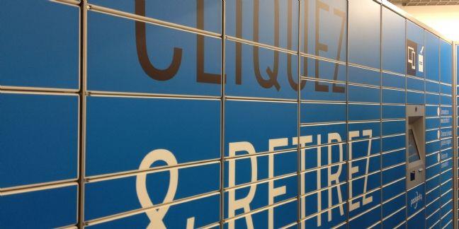 Decathlon facilite le retrait des achats Web grâce aux consignes Packcity