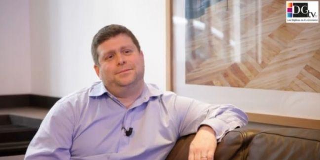 [Vidéo] Entretien avec Pascal Brouet, directeur produit et innovation de BetClic Everest Group