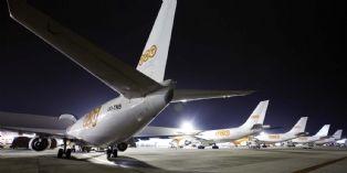 FedEx a annoncé son intention d'acquérir TNT
