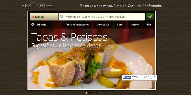 LaFourchette s'offre Best Tables