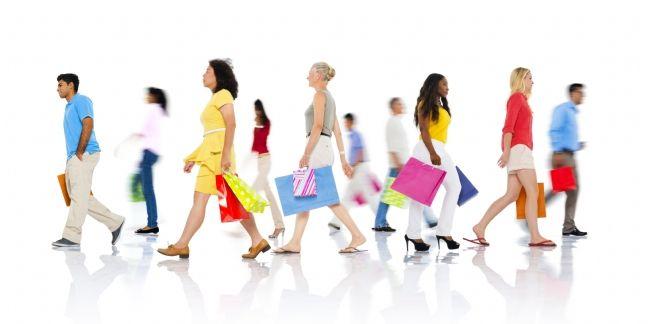 [Étude] Comment séduire le nouveau consommateur?