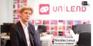[Video] Immersion dans une start-up fintech, avec Nicolas Lesur, fondateur d'Unilend
