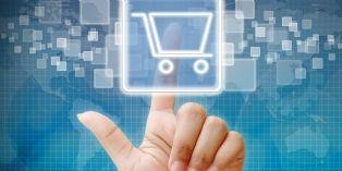 La moitié des Français achètent au moins une fois par mois sur Internet