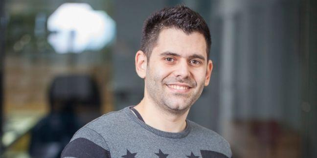 Yannick Borgomano, fondateur : ' Flooz est un réseau social de paiement '