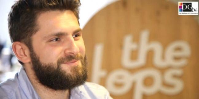 [Vidéo] TheTops.fr, une place de marché lifestyle destinée aux 20/35 ans