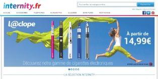 Internity : Que Choisir dénonce la mise en ligne de faux avis clients
