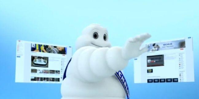 Michelin avale Blackcircles.com pour près de 83 millions d'euros