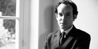 """Gabriel de Montessus , CEO Hipay : """" Aujourd'hui encore, 25 à 30 % des paiements en ligne se soldent par un échec. Ce ph..."""