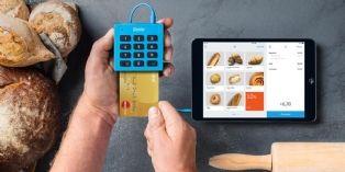 iZettle propose un terminal de paiement par carte bancaire gratuit