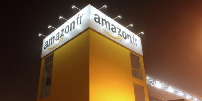 Amazon paiera ses impôts en France