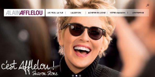 Optique en ligne : Afflelou s'apprête à investir l'e-commerce