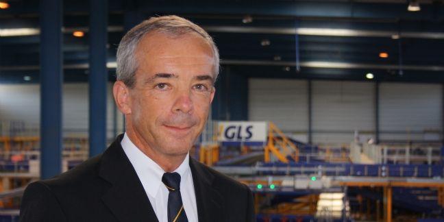 Emeric Bastid, directeur général GLS France : 'La livraison directement dans les coffres des voitures est une alternative intéressante'