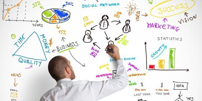 [Marketing 2020] Digital : l'évolution plus que la révolution