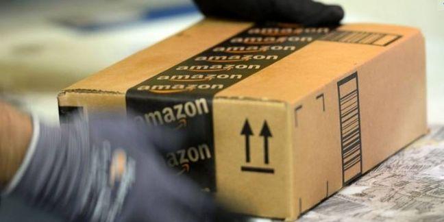Amazon initie la livraison gratuite pour les objets de petite taille