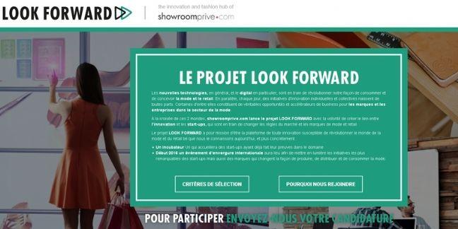 Showroomprive.com lance son propre incubateur
