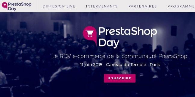 [PrestaShop Day] : Les clés pour engager sa communauté d'utilisateurs
