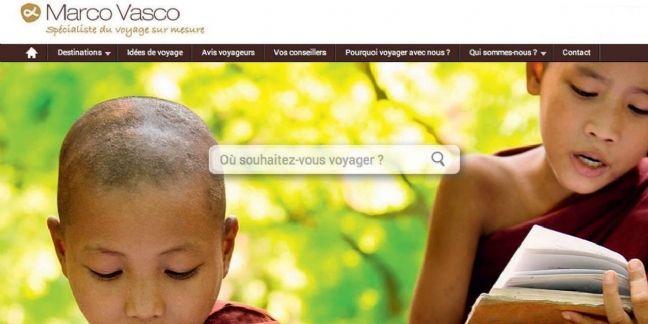 Marco Vasco enregistre une croissance de 25% en 2014