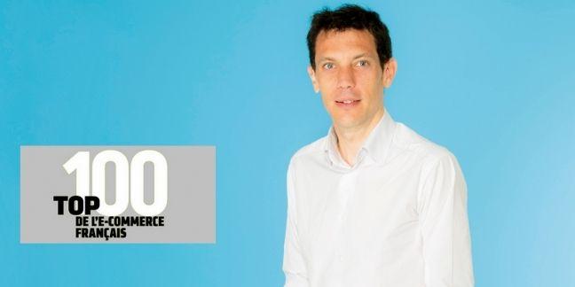 [Portrait] Franck Gervais, directeur général de Voyages-sncf.com