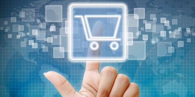 1 462 milliards d'euros générés par l'e-commerce dans le monde