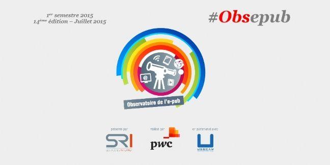 Publicité digitale : mobile et social tirent le marché vers le haut