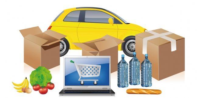 L'e-commerce de produits de grande consommation estimé à 130 milliards de dollars en 2025