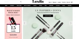 LVMH s'offre la startup Luxola