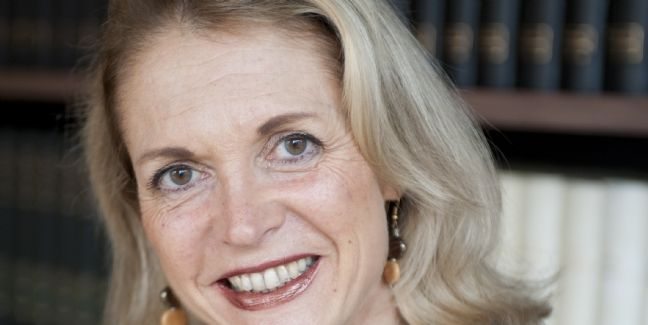 Isabelle Renard, avocate-ingénieur