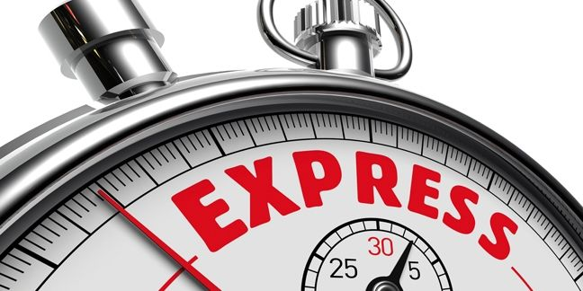 Livraison express : un nouveau 'must have'