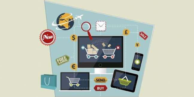 Paiements en ligne : un avenir tout en mobilité?