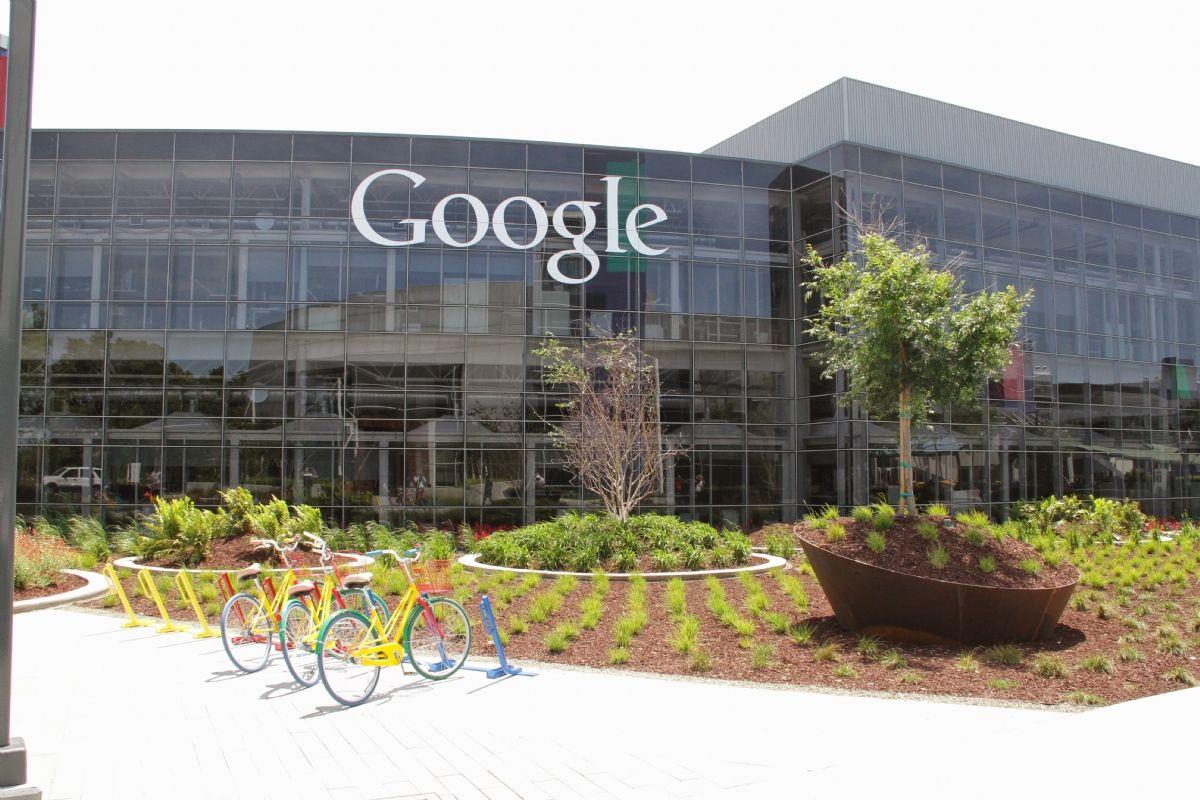 Alphabet nouvelle maison m re de google - Google vue des maisons ...