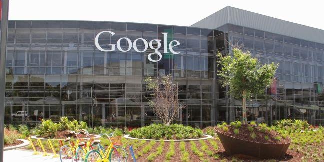 Alphabet nouvelle maison mère de Google