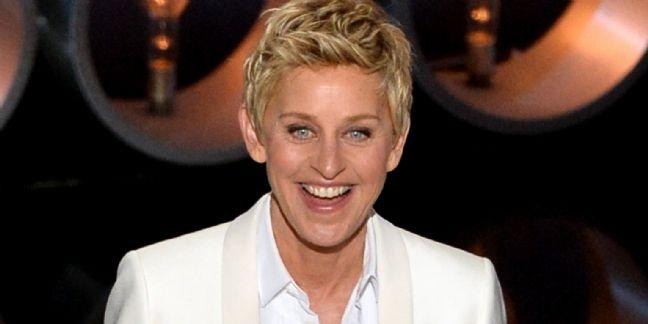 Etats-Unis : Ellen DeGeneres lance un site marchand axé sur le lifestyle