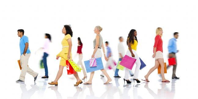 Pour 63% des consommateurs, la technologie encourage à revenir en magasin