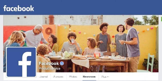 Facebook franchit le cap des 30 millions d'utilisateurs en France