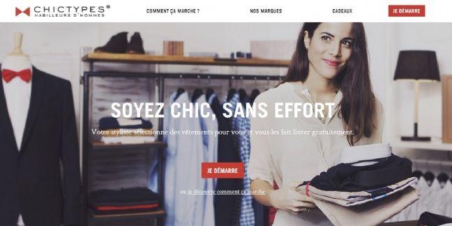 ChicTypes.com lève 4 millions d'euros