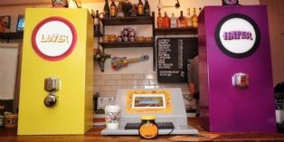 Un bar de Londres offre des consommations aux clients exprimant leur satisfaction en ligne