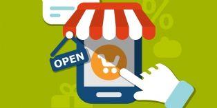 Start-up: ces jeunes pousses qui font pétiller le retail