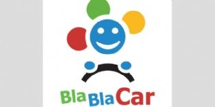 Levée de fonds record pour la start-up Blablacar