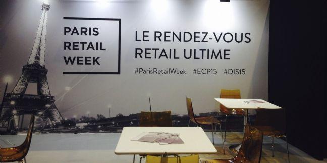 Lancement immédiat du web-live de Paris Retail Week sur ecommercemag.fr