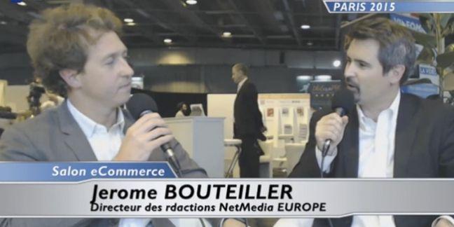 #ECP2015 [Vidéo]Axel Detours, CarvingLabs : 'Avec le Wallets, les cartes de fidélité vont se dématérialiser '